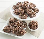 Landies Candies 24 Milk Chocolate Caramel PecanPretzels - M115532