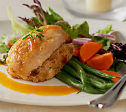 Frankie Avalons Family Recipe (8) 6 oz. Sausage Stuffed Chicken Breasts - M47632