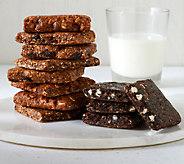 Corazonas (24) 1.76 oz. Cookie Classics Oatmeal Squares w/4 Bonus Minis - M46633