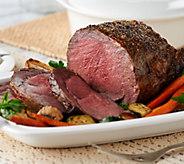 Ships 4/10 Kansas City Steak Company 4.5-5 lb. Prime Rib Roast - M54533