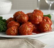 SH 3/19 Mama Mancinis 6-lbs of Mozzarella Meatballs Auto-Delivery - M58333