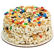 Farmer Jons Popcorn Ball Cake - M116734