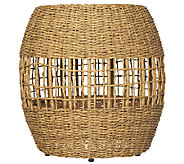 ED On Air Woven Side Table by Ellen DeGeneres - M45934