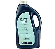 Oreck Elite Total Carpet Cleaning Solution, 64-oz - M114835