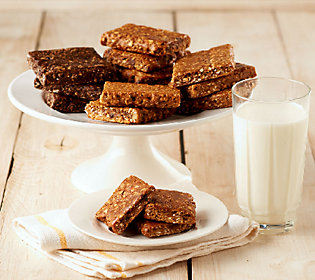 Product image of Corazonas (24) 1.8 oz. Oatmeal Squares and (8) Bonus Mini Squares