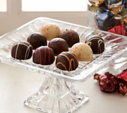 Harry & David 90 Piece Individually Wrapped Truffle Assortment - M47535