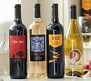 Vintage Wine Estates 12-Bottle Holiday Wine Case - M48135