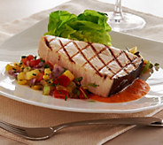 Anderson Seafood (8) 6 oz. Swordfish Steaks - M51135