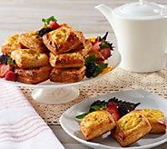 SH 11/6 Lecoq Cuisine (48) Breakfast Hors DOeuvres Croissants - M55335