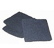 Exaco ECO Replacement Carbon Filters - M109036