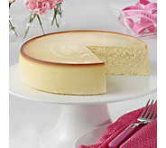 Juniors Sugar-Free Cheesecake - M107238
