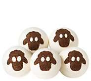 Lambswool Dryer Balls by Campanelli - M115438