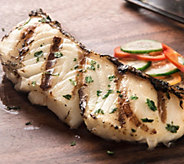Egg Harbor (4) 7 oz. Wild-Caught Chilean Sea Bass - M116238