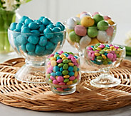 Koppers Chocolates 6 Easter Chocolate Tubes - M58339