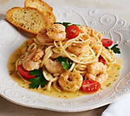 The Perfect Gourmet (2) 2lb. Bags Shrimp Scampi Auto-Delivery - M50140
