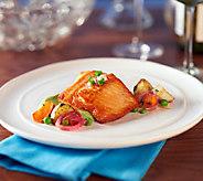 Anderson Seafoods (6) 5 oz. Fresh Steelhead Trout - M41641