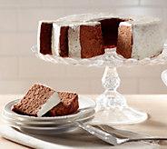 Delectable Cakery 3 lb. DC Sweet Potato Cake - M48341