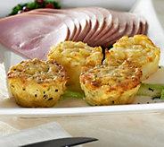 Oak Stove Kitchens (16) 4 oz. Side Dish Sampler - M52741