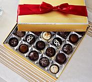 Harry London 25 Piece Truffle Assortment in Gift Box - M52841