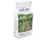 Martha Stewart All Purpose Fertilizer for Flowers, Shrubs & Vegetables - M55941