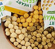 I Heart Keenwah (12) 3 oz. 3-Flavor Quinoa Puffs - M53442