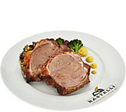 Rastelli 4-4.5 lb. Boneless Leg of Lamb Roast - M54442