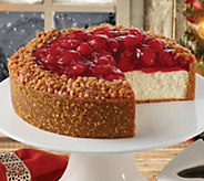 Juniors Strawberry Cheesecake - M115643