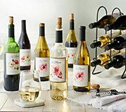 Vintage Wine Estates In Bloom Artist Series 12Bottle Auto-Delivery - M58343