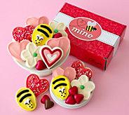 Cheryls Bee Mine Treats Box - M115144
