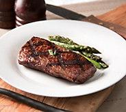 Rastelli Market Fresh Black Angus Sirloin Steaks 12/4 oz - M115444