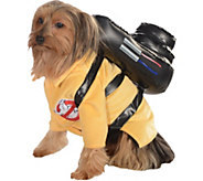 Rubies Ghostbusters Jumpsuit Pet Costume - Medium - M116144
