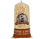 Farmer Jons 5-Gallon Bag - Kettle Corn - M116744