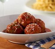 Mama Mancinis 6 lbs. of Meatballs and Sauce - M47544