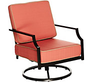 Scott Living Indoor/Outdoor Motion Rocker Patio Chair - M48544