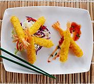 Egg Harbor 50 piece Japanese Style Fried Shrimp - M52844