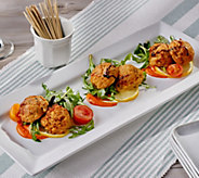 Egg Harbor (40) 1-oz Mini Crab Cakes - M56844