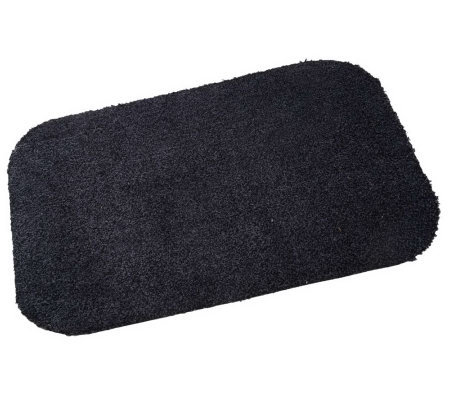 Mudtrapper Super Absorbent Microfiber Door Mat