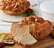 Pennsylvania Bakery (3) 1 lb. Spaghetti Bread - M50945