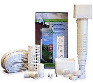 Rainwater Recovery System Aqua Saver - M109046