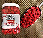 Germack 2-lb Red Pistachios - M116046