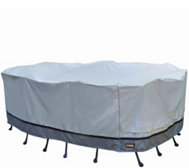Seasons Sentry Deluxe Patio Cover by ATLeisure