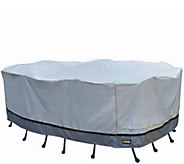 Seasons Sentry Deluxe Patio Cover by ATLeisure - M46746