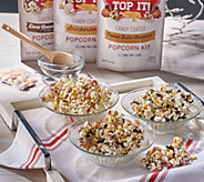 Maggie & Marys 6 Pack of Pop It-Top It Popcorn Assortment - M56346
