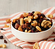 Nuts.com (6) 1 lb. Bags of Cashew Butter and Jelly Nut Mix - M50647