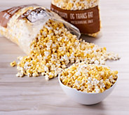 Farmer Jons Set of 2 Large 1.5-gallon Popcorn Bags Auto-Delivery - M58647