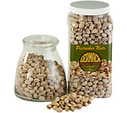 Germack 3.5-lb Roasted & Salted Pistachios - M116048
