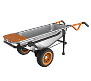 Worx Aerocart 8-in-1 All-purpose Cart - M43849