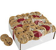 Cheryls 36 ct. Chocolate Chip Cookie Gift Box - M107250
