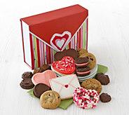 Cheryls Love Letter Box - M115150