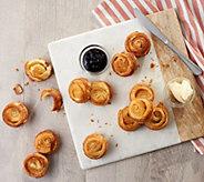 Martha Stewart 36-Piece Kouign Amann Sweet Pastries - M58950